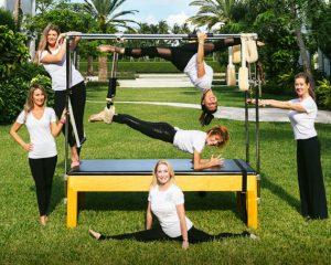 Squeeze Pilates Palm Beach