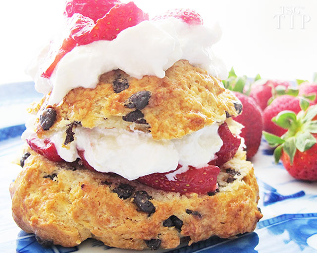 TSG Tip 106: Perfect Summer Dessert
