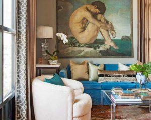 Courtney Agosti Interior Design