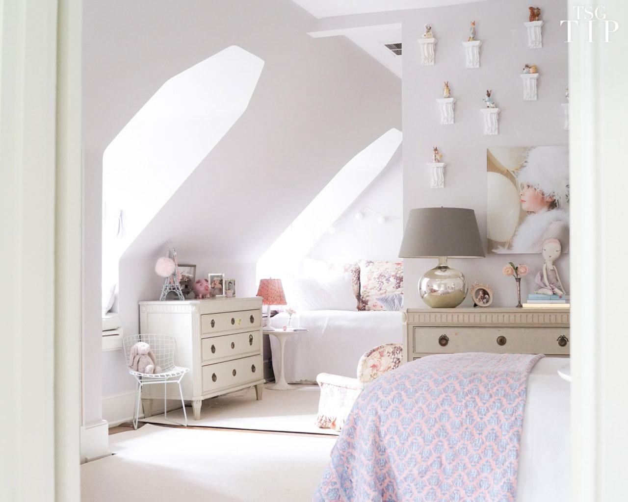TSG Tip 169: Children's Room Transition