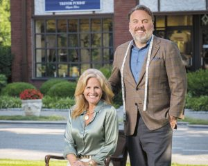 Trevor Furbay Bespoke Tailor & Clothier