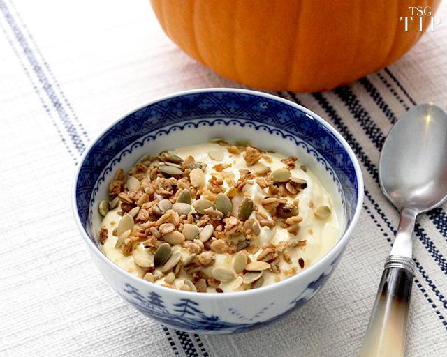 TSg Tip 177: Healthy Pumpkin Tips from HSM