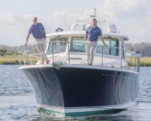 Sandy Hook Yachts