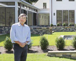 Michael S. Wu Architect
