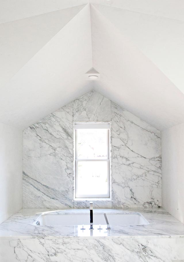 Kristin Dittmar Bathroom