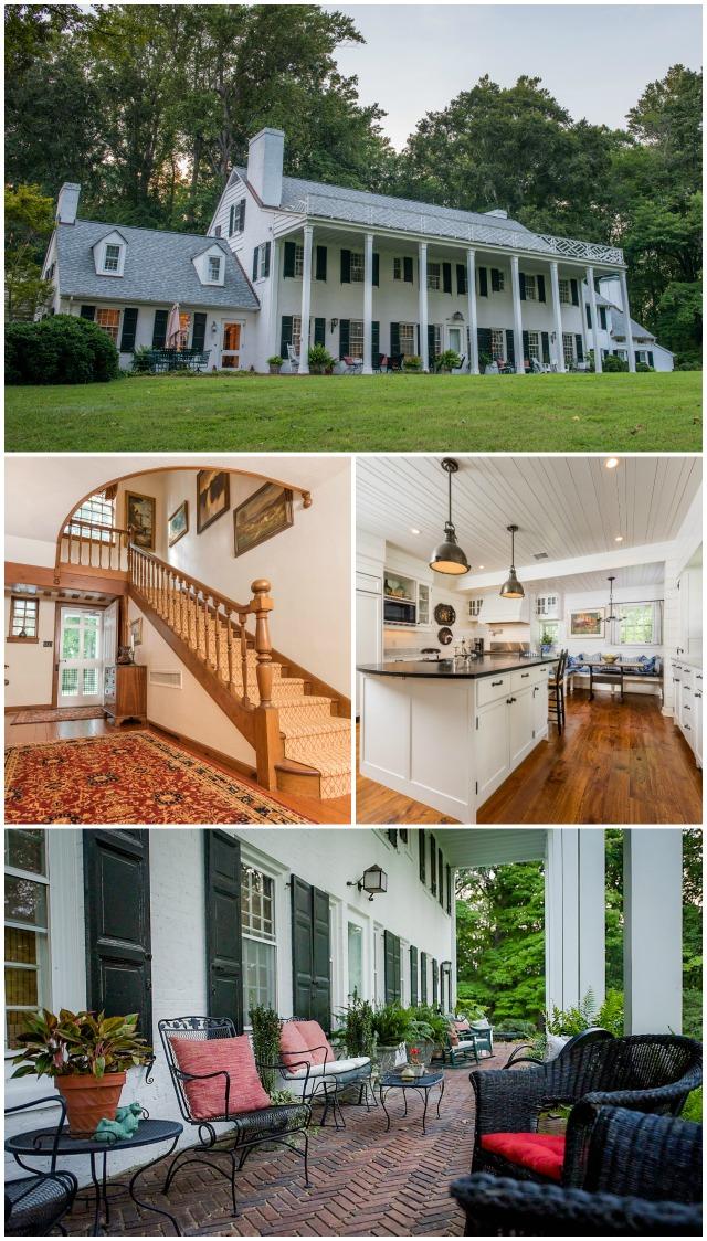 Greensboro Real Estate