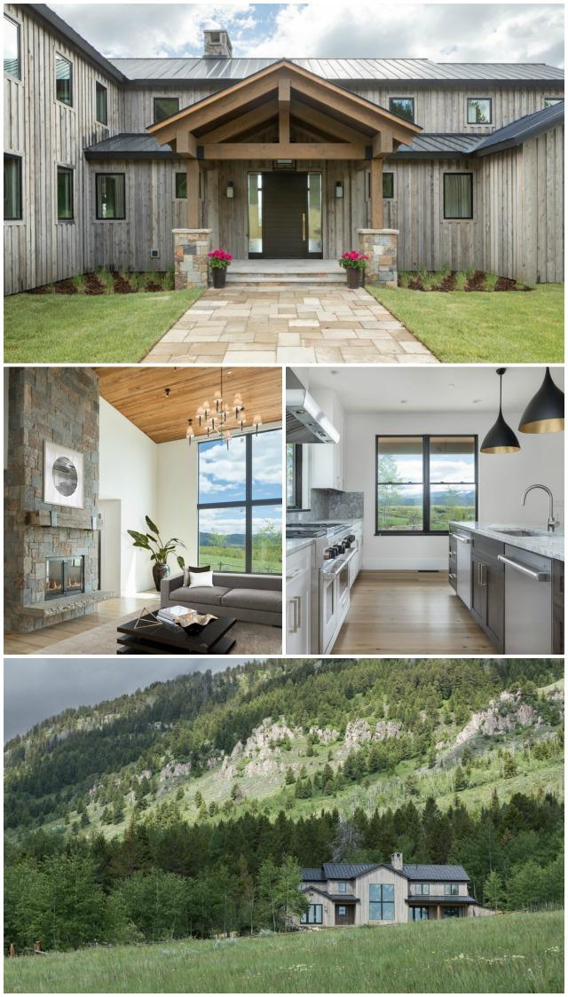 Jackson Hole Real Estate