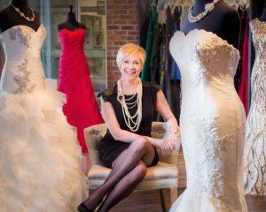 Francesca's Bridal | Francesca's Atelier