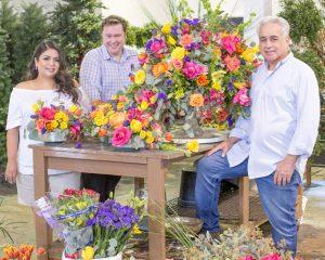Trinity Flowers