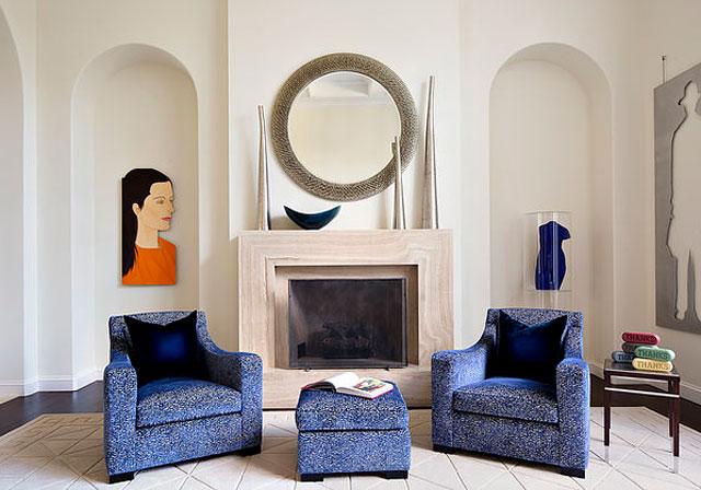Allison Paladino Interior Design and Collections