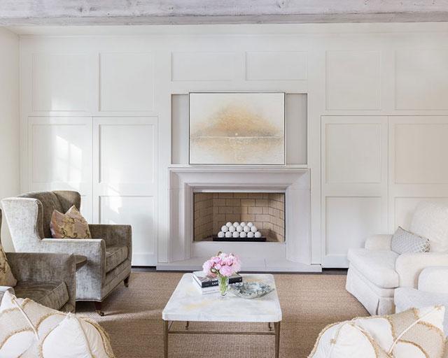 Laurel Powell Interior Designs and Photography by Alyssa Rosenheck
