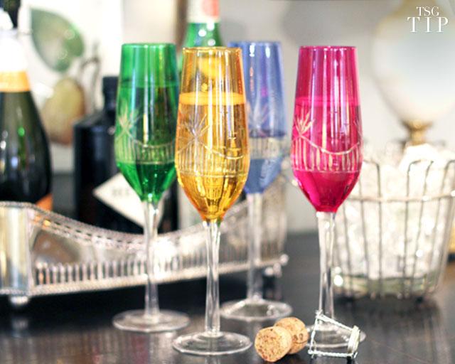 TSG Tip: Selecting Champagne