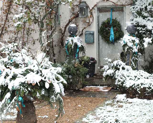 TSG Tip 240: Christy Ford's 2017 Holiday Decorating Tips