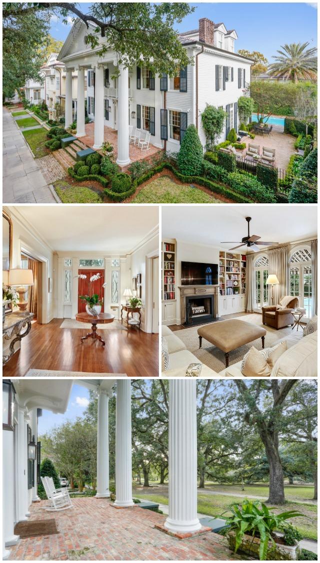 December 2017 Real Estate New Orleans