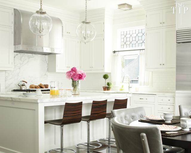 TSG Tip 244: Heidi Piron's Custom Kitchen Design Advice