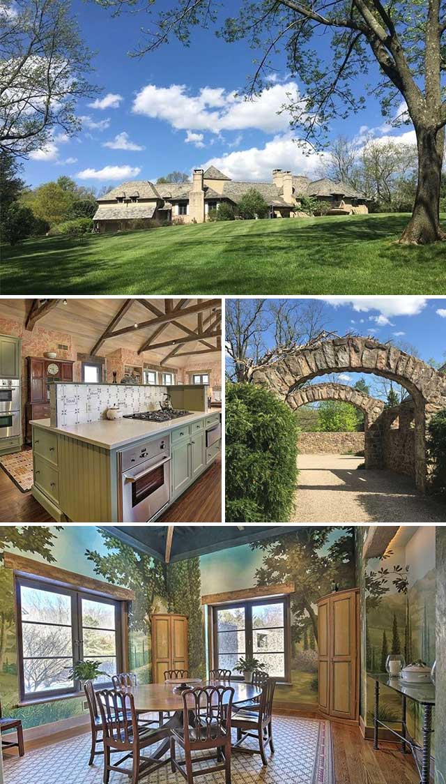 On The Market: January 2018 Scouted Listing