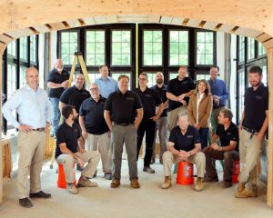 Pinemar Builders