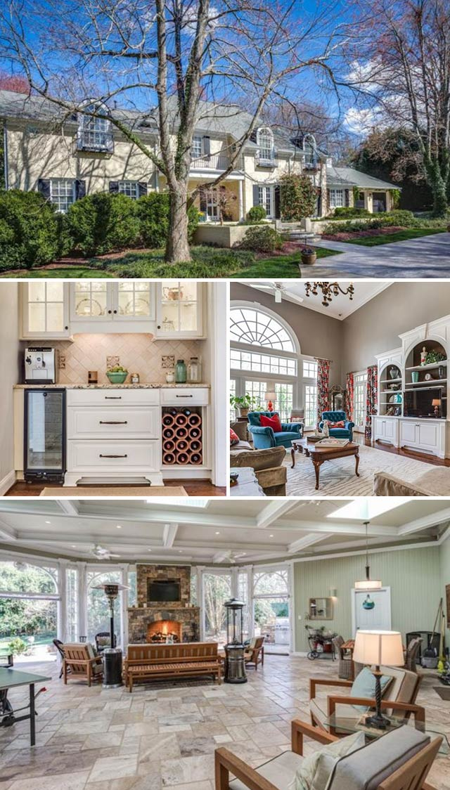 Scouted Listings February 2018