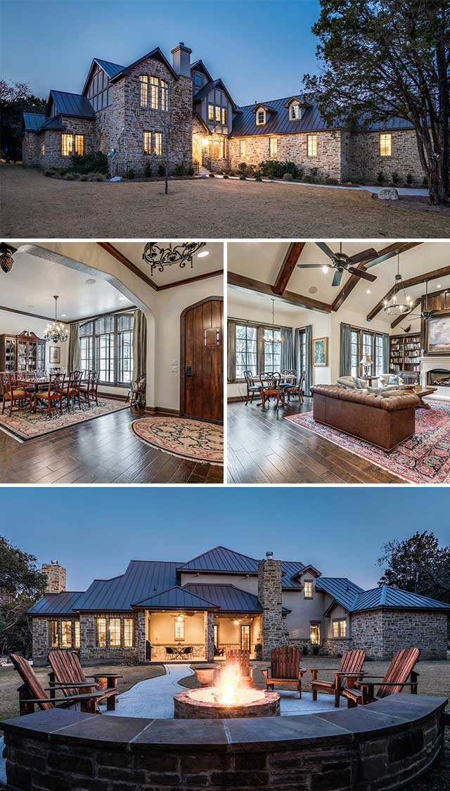 On The Market: Hill Country, TX