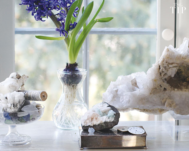 TSG Tip: Decorating with Crystals