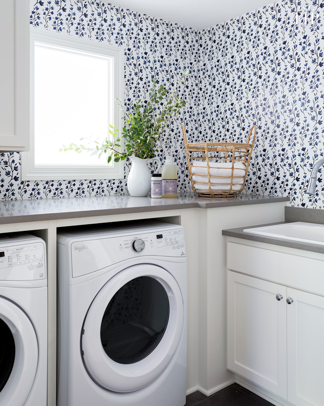 TSG Tip 260: Bria Hammel expert tips for renovating a laundry room