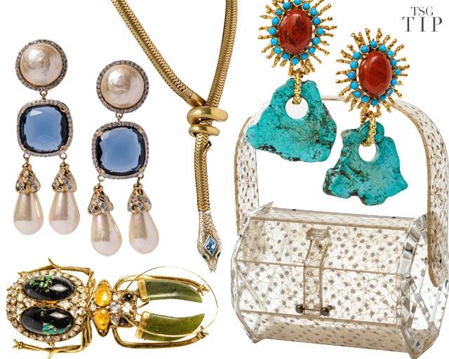 Vintage Jewelry 101