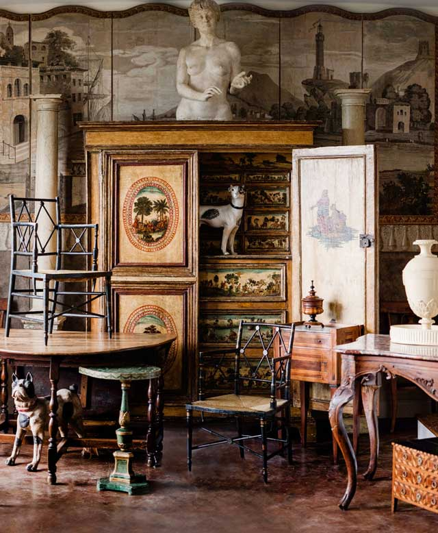 Antique Shopping: 11 Antiquing Tips from the Pros
