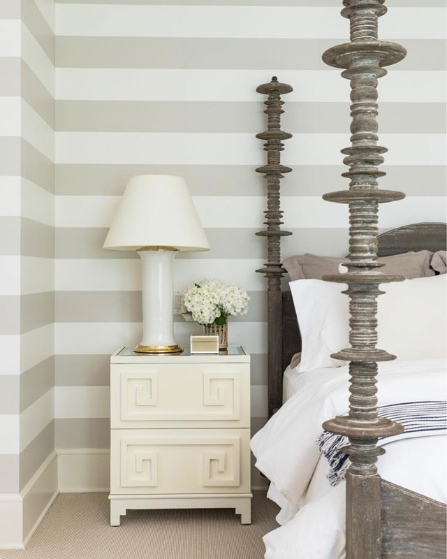 Design and Decor: Stripes