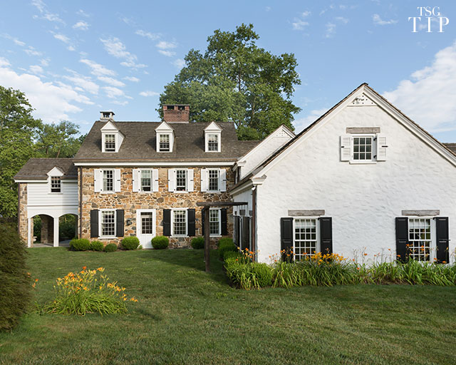 Dos and Don'ts for Renovating A Historic Home