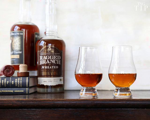 How To Taste Bourbon Tip