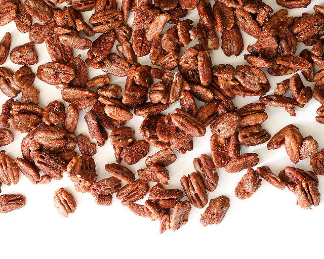 Jala Jala Spiced Pecans