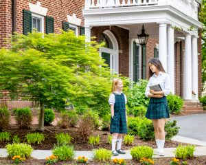 Stone Ridge School of the Sacred Heart