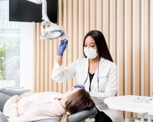 Ivory Dental Centre
