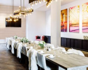 Hotel Covington & Coppin's Restaurant