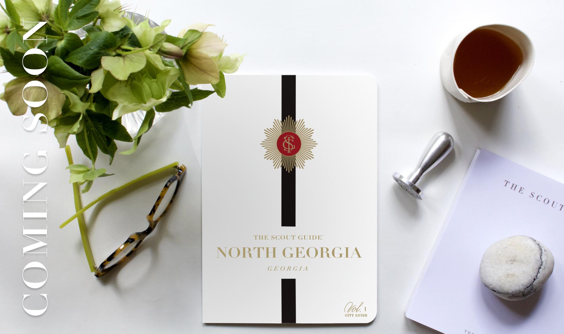 TSG North Georgia - Coming Soon