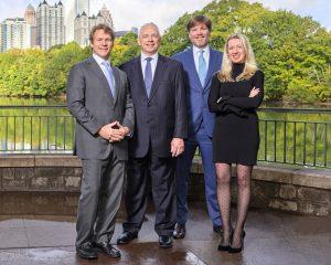 Fleming McDavid Group of Merrill Lynch