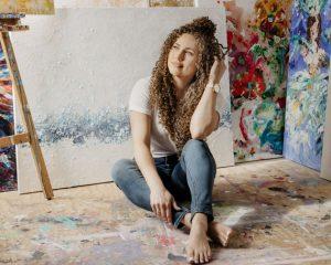 Jasmine Greenwaldt