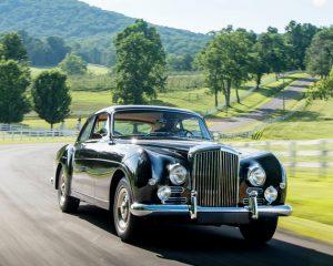 DAS Sport - Classic Car Specialists