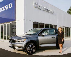 CMA's Volvo Cars of Charlottesville