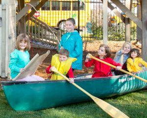 Montessori School of Denver