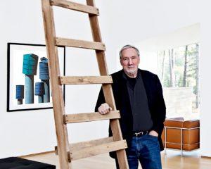 George Dombek Studio & Gallery