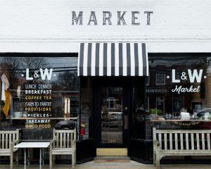 L & W Market