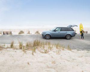 Jaguar Land Rover Southampton