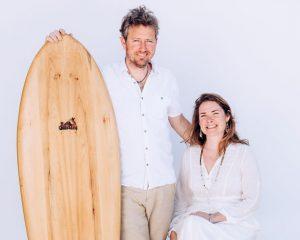 Grain Surfboards NY