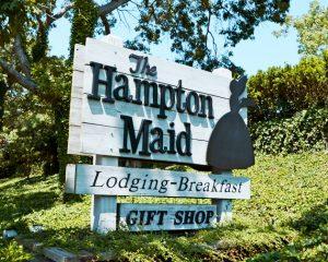 Hampton Maid