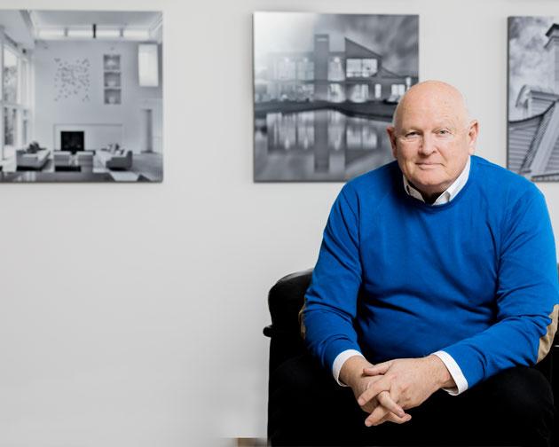 Bruce Nagel + Partners Architects
