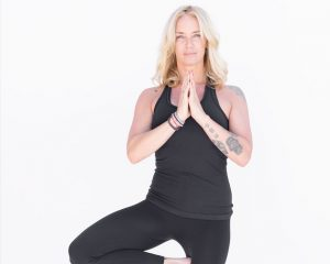 Alison Burke Yoga