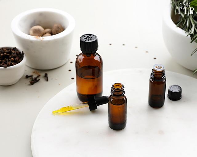 essential oils tip