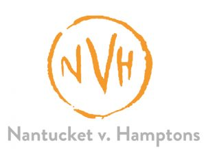 NANTUCKET V. HAMPTONS