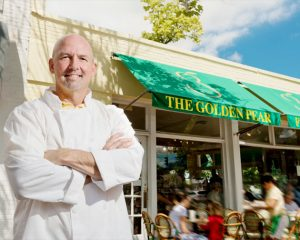 Golden Pear Café